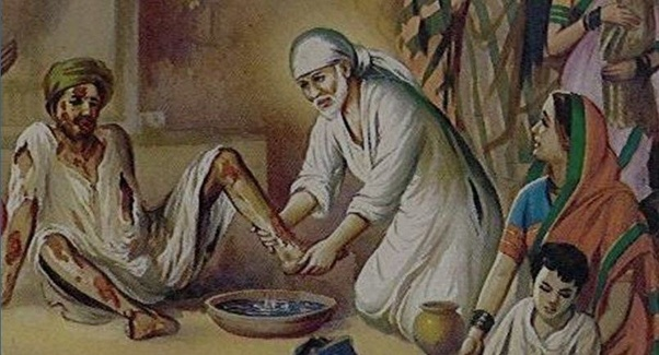 What is your review of Sai Baba of Shirdi? - Quora