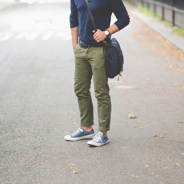 What Shirt Color Goes With Hunter Green Pants Quora