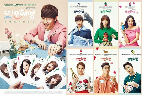 Do you watch Korean dramas? What Korean dramas do you like the most