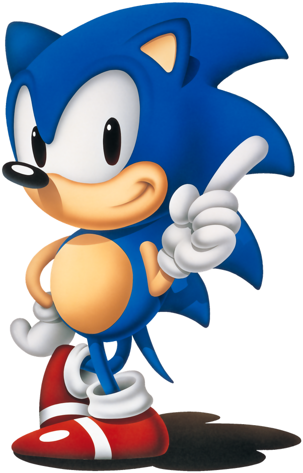 Who Is Sonic The Hedgehog Quora