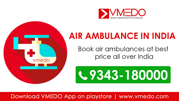 What is the cost of an air ambulance in India? - Quora