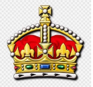 What Is The Difference Between A Kings Crown And A Queens Crown