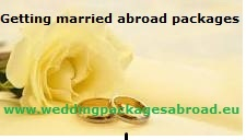 Tried & Tested Tips For Weddings Abroad On A Bu... - weddingpackagesabroad - Quora