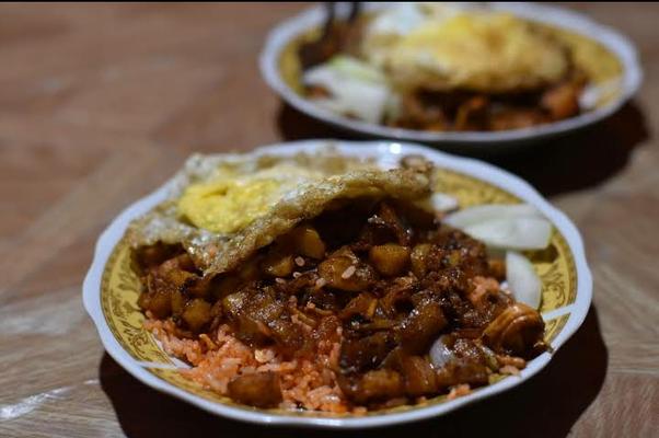 Apa Jajanan Atau Makanan Di Malam Hari Yang Menjadi Favoritmu Quora