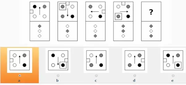 What Are The Solutions For These Inductive Reasoning Questions In