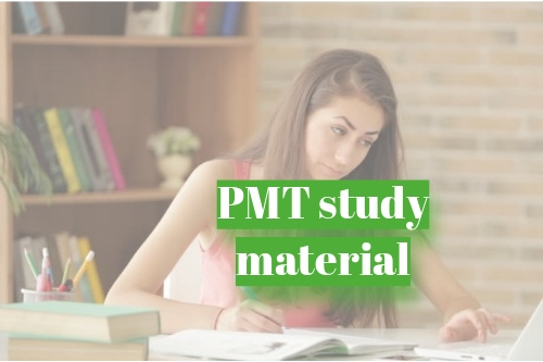 Which PMT study material would you recommend? - Quora