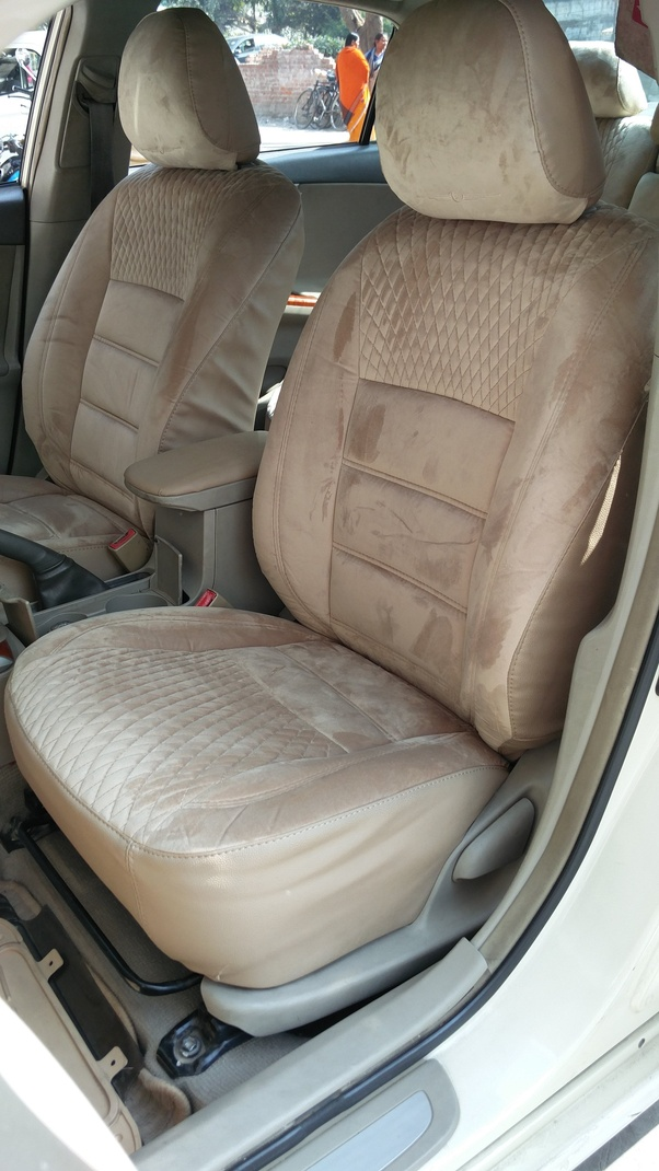 Which Is The Best Brand For Car Seat Covers In India