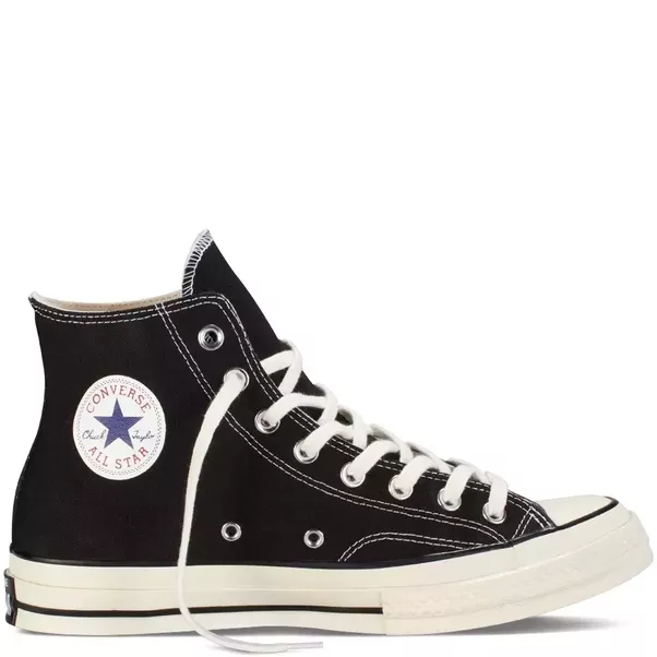 Both Have Good Cushioning But The Chuck Taylor 70 Looks And Feels Like A Made In Usa One