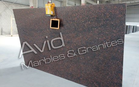 What is the most economical way of importing Granites and