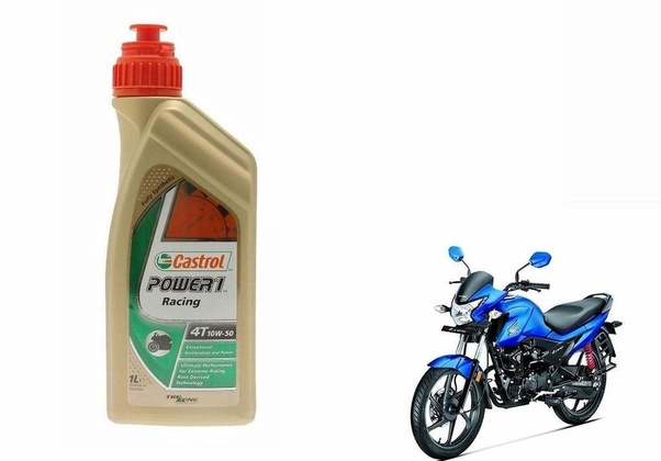 How Much Engine Oil Should Be Filled In The Honda Livo Quora
