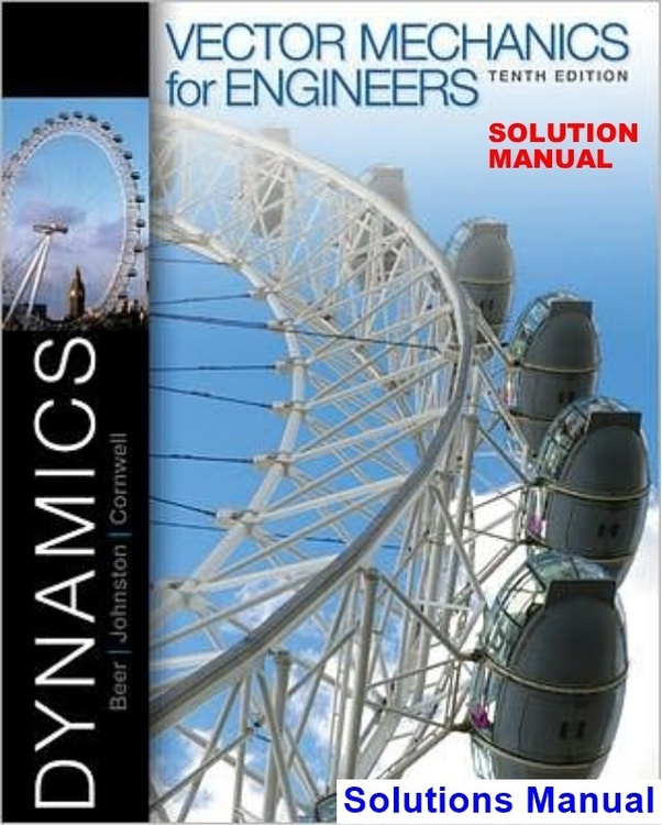 where can you find the vectors and mechanics for engineers statics
