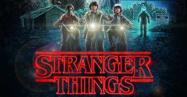 Stranger Things Temporada 2 Episodio 2 Descargar Torrent