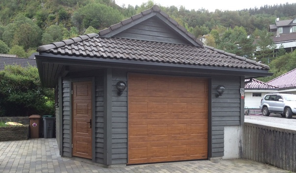 How Much Should It Cost To Replace A Garage Door With A