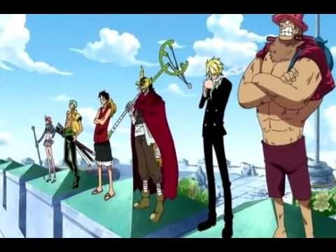 Which is your favorite: Naruto, One Piece, Bleach, or Fairy