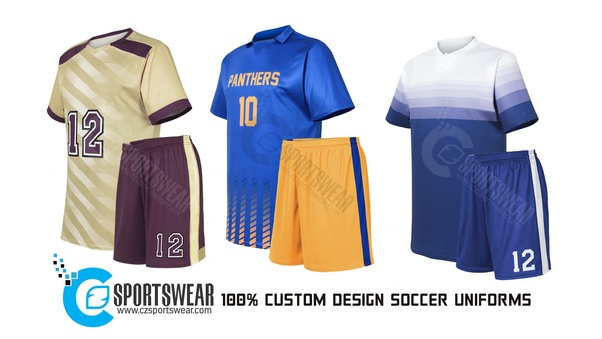 How to find sportswear manufacturers for custom team uniforms - Quora