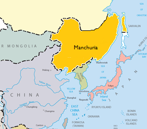 What Is Manchuria Quora