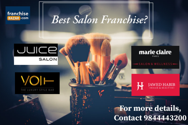 Which Salon Franchise Will Be Good For Me Quora Showing 10 of 340 results. which salon franchise will be good for