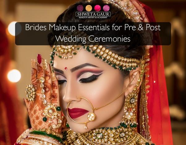 What is the best makeup school in Delhi