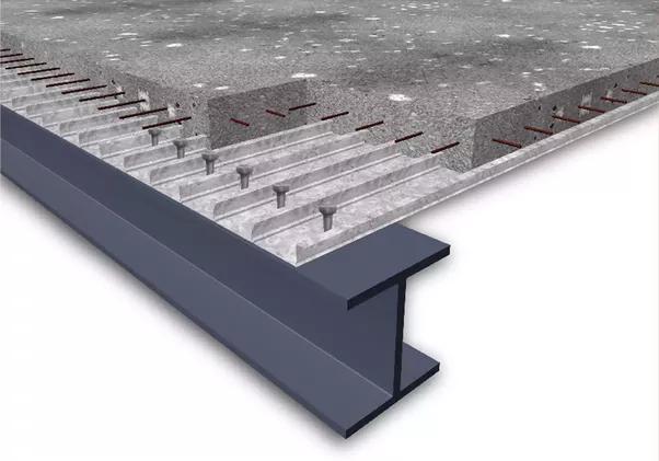 How To Provide Support For 7m Long Cantilevered Slab Quora