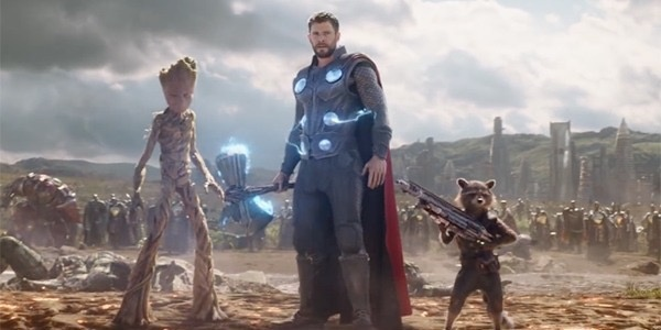 What theory about Avengers: Endgame sound the most likely