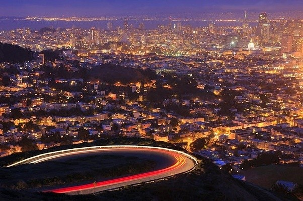 what are the best places to visit in san francisco at night quora