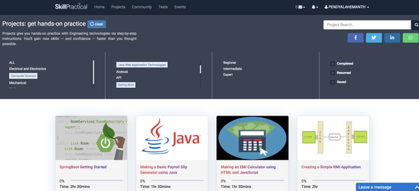What are the best websites to practice Java coding? - Quora