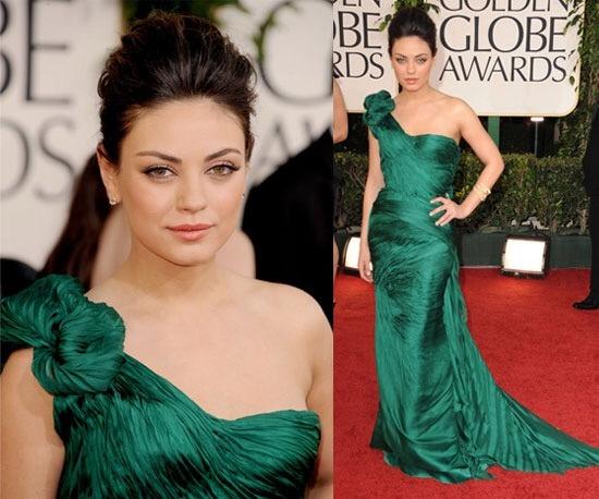 I M Fair Wearing An Emerald Green Dress What Lipstick Should I Wear Quora