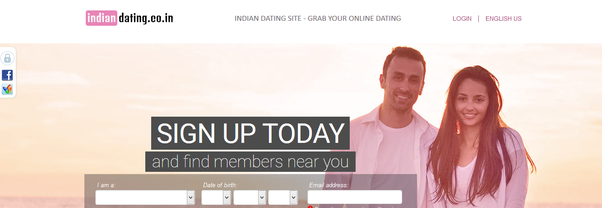Indian dating sites quora