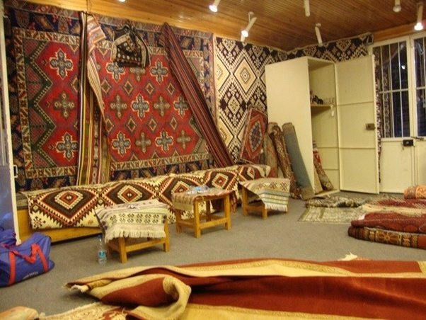 Those That Have Been To Turkey Before Will Know What I Mean You Spend Hours Drinking Tea In The Shop Selling Turkish Carpets