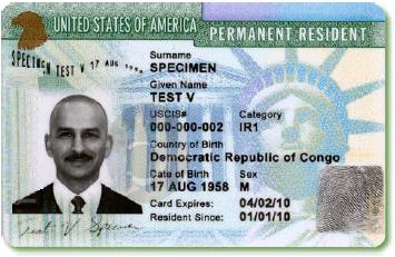 What is GC EAD Visa? - Quora