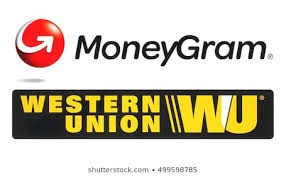 Is it illegal to pick up money from MoneyGram and send it to