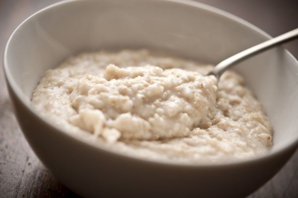 What Would Happen To Your Body If You Ate Oats Every Day For A Month Quora