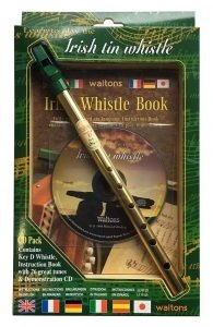 Which good quality Irish tin whistle is the best to buy for