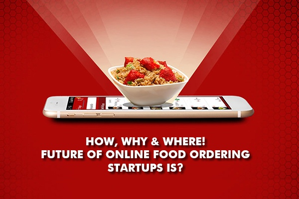 What is the future of online food delivery startups? - Quora