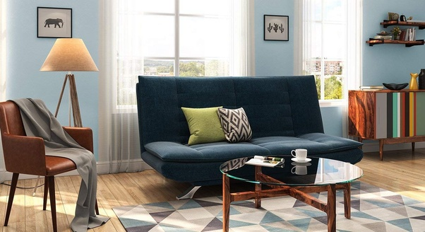 If You Have A Smaller Room Or Expect Frequent Guests Friends Come Down To Your Home May Wish Opt For Sofa Beds Like The One Shown In