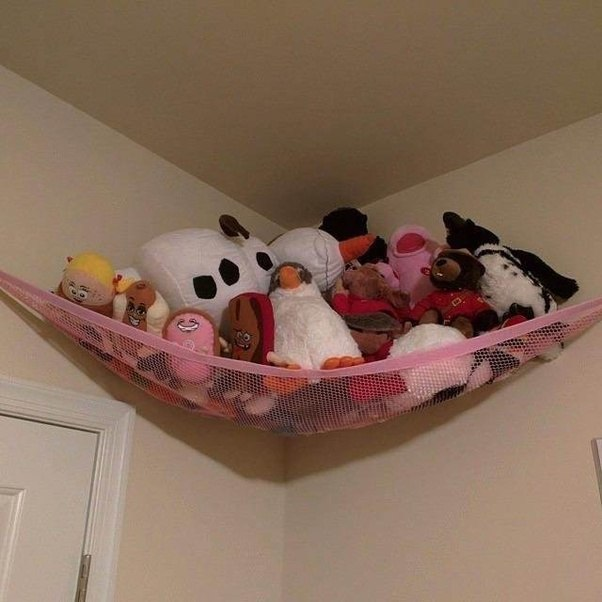 lots of animals toys here we u0027d like to re mend a hammock amazon     toy hammock organizer storage   for keeping romms clean durabale and easy to     what are some of the top toys kids are crazy for this christmas      rh   quora