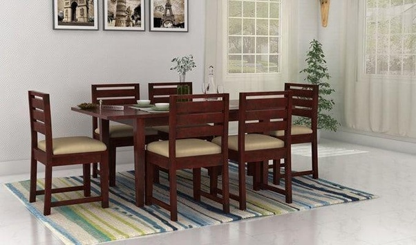 Since These Are Foldable Dining Tables Can Be Taken Anywhere In The Home Or To Outdoors For An Example If You Wish Have Your Dinner Outside