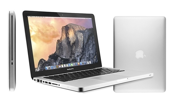 What is the difference between a MacBook Air 2015 and 2017