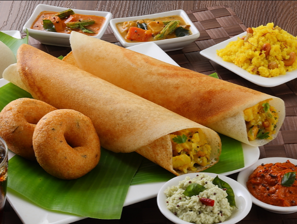 Is Traditional Indian Food Healthy Quora