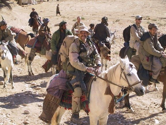 Horse Jobs in the Army