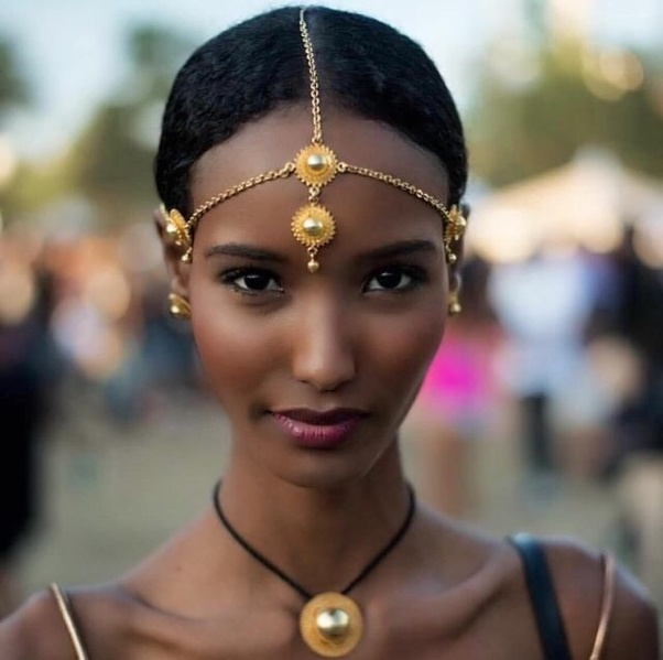 African Beauty: Why Are East African Women So Beautiful?