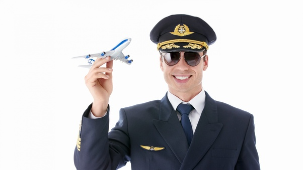 Image result for Becoming a Pilot in India