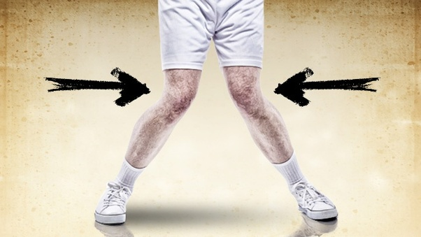 What would cause sudden knee weakness without pain? - Quora