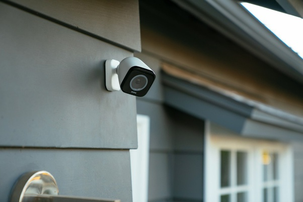 Is It Legal To Put Cameras Outside Your House Quora