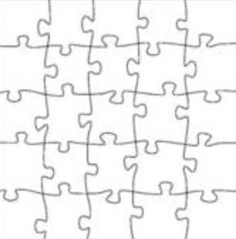 This Is What Normal Puzzle Pieces Should Look Like