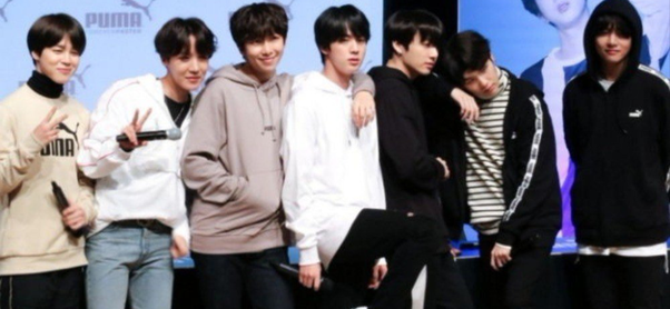 what are the bts members hair color right now 2018 quora