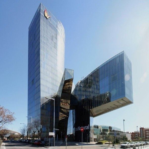 Why Do Buildings In The Future Often Feature Asymmetrical Cantilevered Bulges Quora