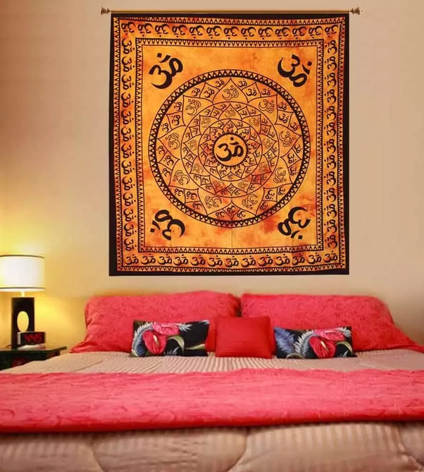 Which Type Of Tapestry Is Better For Your Living Room Quora