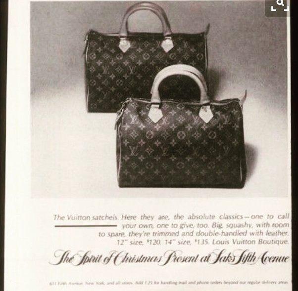 0fbe1c9695bcb7 Is Prada More Expensive Than Louis Vuitton. What makes Louis Vuitton bags  ...