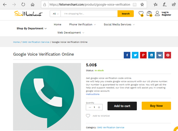 How To Bypass Google Voice Verifying My Phone Number To Get A New Google Voice Number Quora